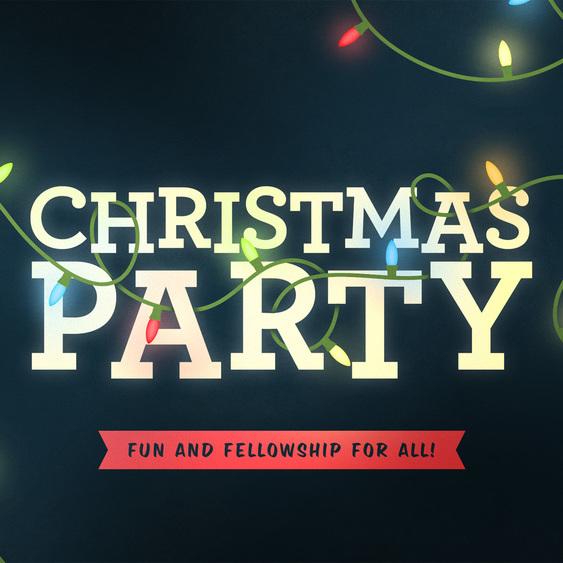 Christmas Partythird Way Church