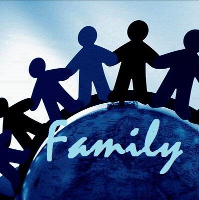 Family — Sermon Topics — Third Way Church